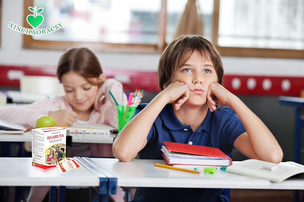 Trẻ chỉ thiếu tập trung có phải tăng động giảm chú ý không?